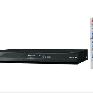 パナソニック(Panasonic)のパナソニック レコーダー DMR-XP12(DVDレコーダー)