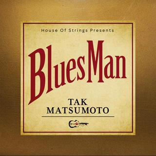 Bluesman (初回生産限定盤) (CD+DVD+Tシャツ+ピック付(ポップス/ロック(邦楽))