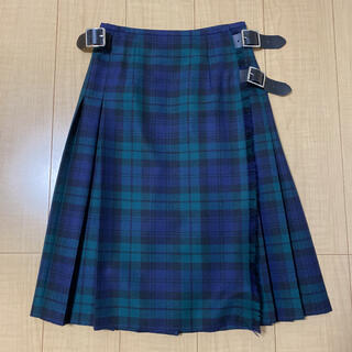 O'NEILL - オニールオブダブリン  キルトスカート 巻きスカート