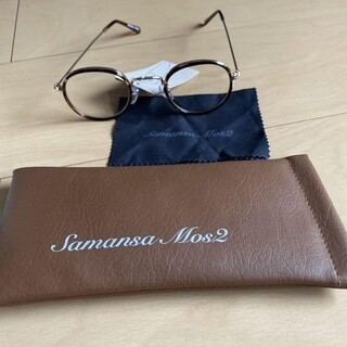 SM2 - sm2だて眼鏡新品