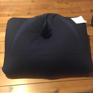 ねおちピロー 別売りのカバー付き(枕)