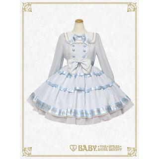 BABY,THE STARS SHINE BRIGHT - 新品●定価  3万8664円●送料無料●BABY anniversaryドレス