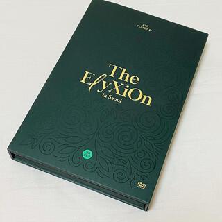 エクソ(EXO)のEXO The EℓyXiOn in Soul DVD(K-POP/アジア)