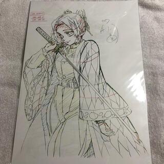 集英社 - 鬼滅の刃 原画アート 胡蝶しのぶセット
