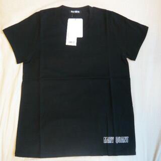 MARY QUANT - 新品¥7,150 マリークワント Mary Quant黒ロゴ&デイジーTシャツM
