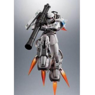 バンダイ(BANDAI)の【未開封】ROBOT魂 MS-06R-1A  シンマツナガ専用高機動型ザク(模型/プラモデル)