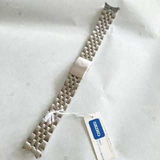 セイコー(SEIKO)のセイコー5 腕時計ベルト SEIKO 純正ブレス ビンテージ(金属ベルト)