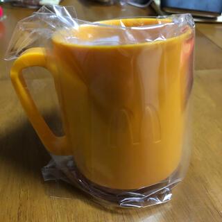 コールマン(Coleman)のマクドナルド福袋 マグカップ(グラス/カップ)