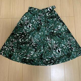 ビッキー(VICKY)のVICKYスカート(ひざ丈スカート)