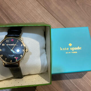 ケイトスペードニューヨーク(kate spade new york)のケイトスペード時計(腕時計)