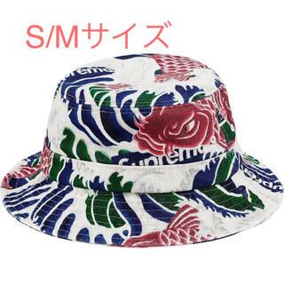 シュプリーム(Supreme)のSupreme Waves Crusher Multicolor S/Mサイズ(ハット)