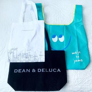 DEAN & DELUCA - 福袋♡DEAN&DELUCA トゥモローランド エコバッグ 3点セット