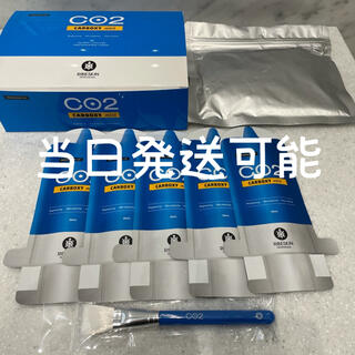 CARBOXY カーボキシーミニ 炭酸パック5回分セット