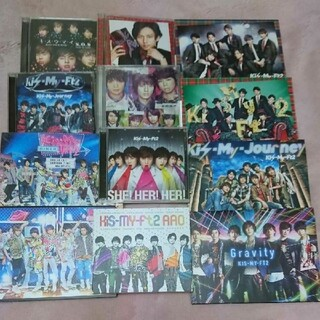 Kis-My-Ft2 - Kis-My-Ft2 2枚で500円