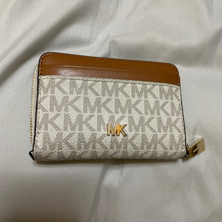マイケルコース(Michael Kors)のMICHAEL KORS 二つ折り財布(財布)