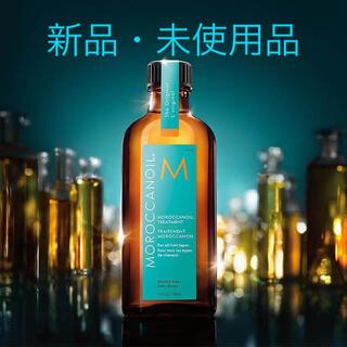 モロッカンオイル(Moroccan oil)のMoroccan Oil モロッカンオイル・トラベルセット(50mL+25mL)(オイル/美容液)