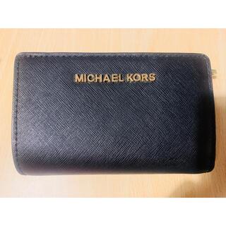 マイケルコース(Michael Kors)のマイケルコース 財布 Michael Kors 折りたたみ財布 (財布)