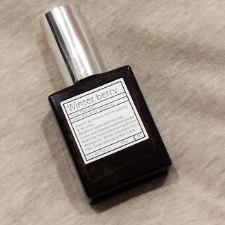 オゥパラディ(AUX PARADIS)のオゥパラディ winterberry15ml(香水(女性用))