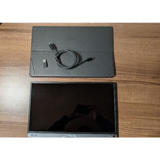 エイスース(ASUS)の【即購入OK】ASUS ZenScreen  MB16AP モバイルスクリーン(ディスプレイ)
