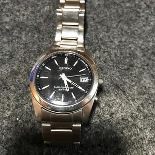 シチズン(CITIZEN)のREGUNO H415-T017274(腕時計(アナログ))