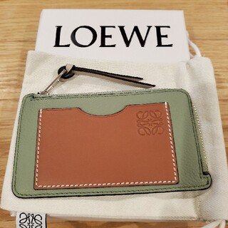 LOEWE - LOEWE ロエベ コインカードホルダー