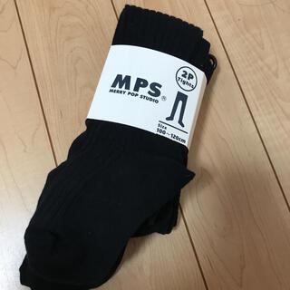 MPS - ライトオン購入/MPS/タイツ2枚セット/未使用