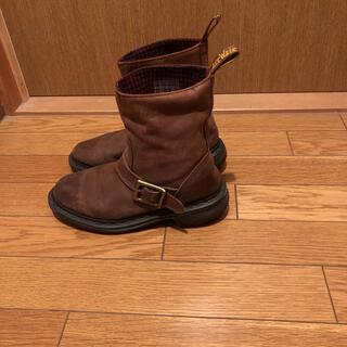 ドクターマーチン(Dr.Martens)のドクターマーチン ブーツ UK4(ブーツ)