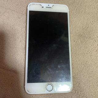 アイフォーン(iPhone)のiphone6s plus 64GB(スマートフォン本体)