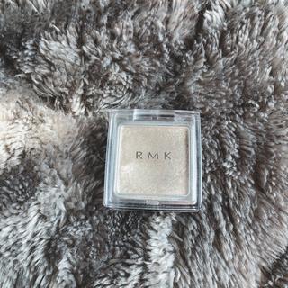 アールエムケー(RMK)のRMK インジーニアスパウダーアイズN19(アイシャドウ)
