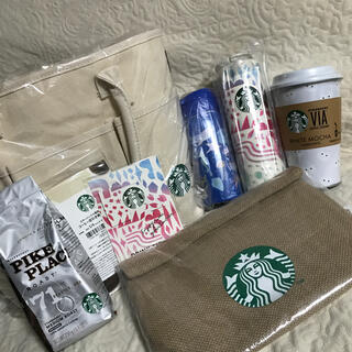 Starbucks Coffee - スタバ 福袋 2021