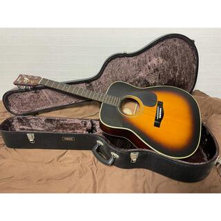 ヤマハ(ヤマハ)のYAMAHA FG-520 TBSアコースティックギター(アコースティックギター)