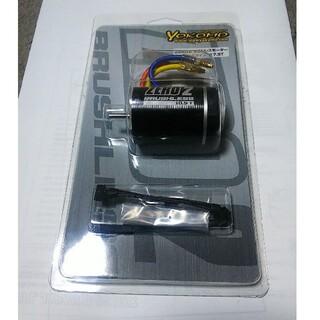 ヨコモ ブラシレスモーター ZERO2 10.5T 美品 付属品完備(ホビーラジコン)
