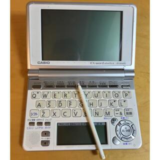 CASIO - 電子辞書 EX word XD-SP4800
