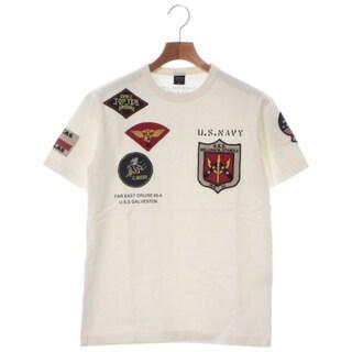 AVIREX - AVIREX Tシャツ・カットソー メンズ
