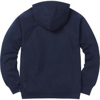 シュプリーム(Supreme)のSupreme Embossed Logo Hooded Sweatshirt(パーカー)