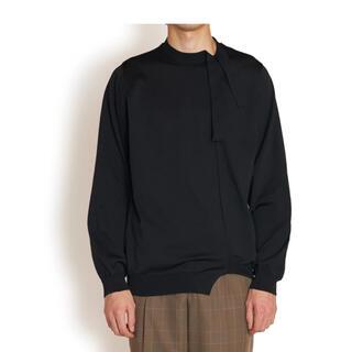 kolor - kolor  21ss セーター