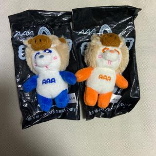 AAA - え〜パンダ うりぼうキーホルダーセット