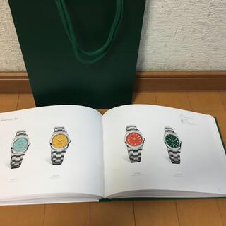 ロレックス(ROLEX)のロレックス 正規カタログ 新作掲載!(腕時計(アナログ))