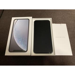 iPhone - iPhone Xr 64 GB SIMフリー