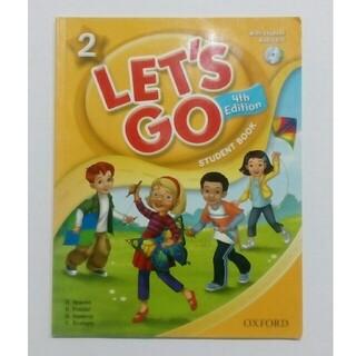 LET'S GO 4/E:2:SB W/CD(洋書)