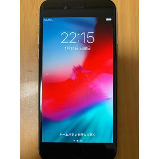 Apple - iPhone 6 64GB  docomo バッテリー95%