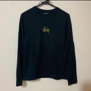 STUSSY - stussy ロングTシャツ