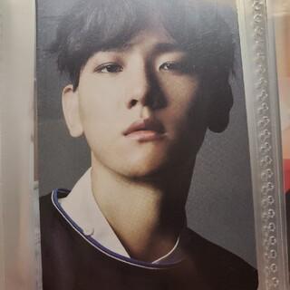 エクソ(EXO)のEXO ベク トレカ countdown(K-POP/アジア)