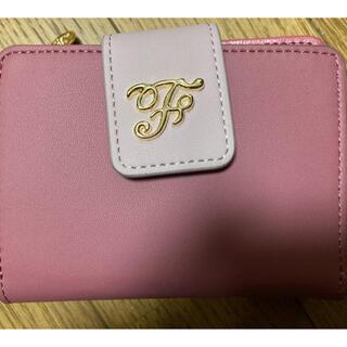 Maison de FLEUR - 最終値下げ 完売品 メゾンドフルール ウォレット 財布 ピンク
