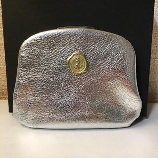 【新品】SAN  HIDEAKI MIHARA がま口 ウォレット 財布(財布)