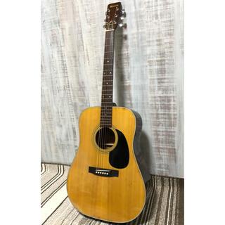 MORRIS(モーリス)W15 アコースティックギター(アコースティックギター)