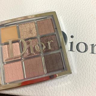 Dior - ディオール バックステージ アイパレット 002