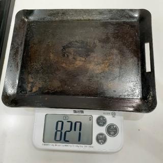 鉄板 3,2ミリ(調理器具)