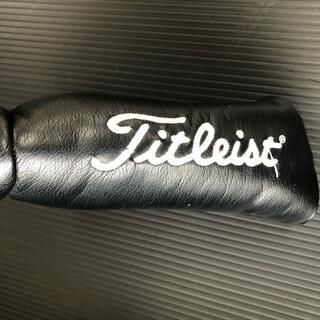 タイトリスト(Titleist)のタイトリストパターカバー(ゴルフ)