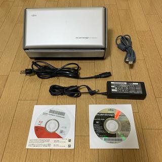 フジツウ(富士通)のFUJITSU ScanSnap S1500(PC周辺機器)